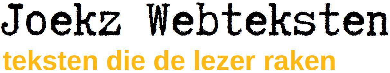 Joekz Webteksten.