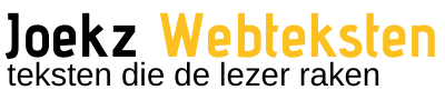 Joekz Webteksten